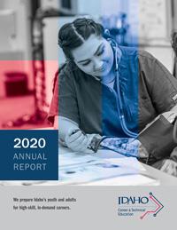 ICTE 2020 Annual Report