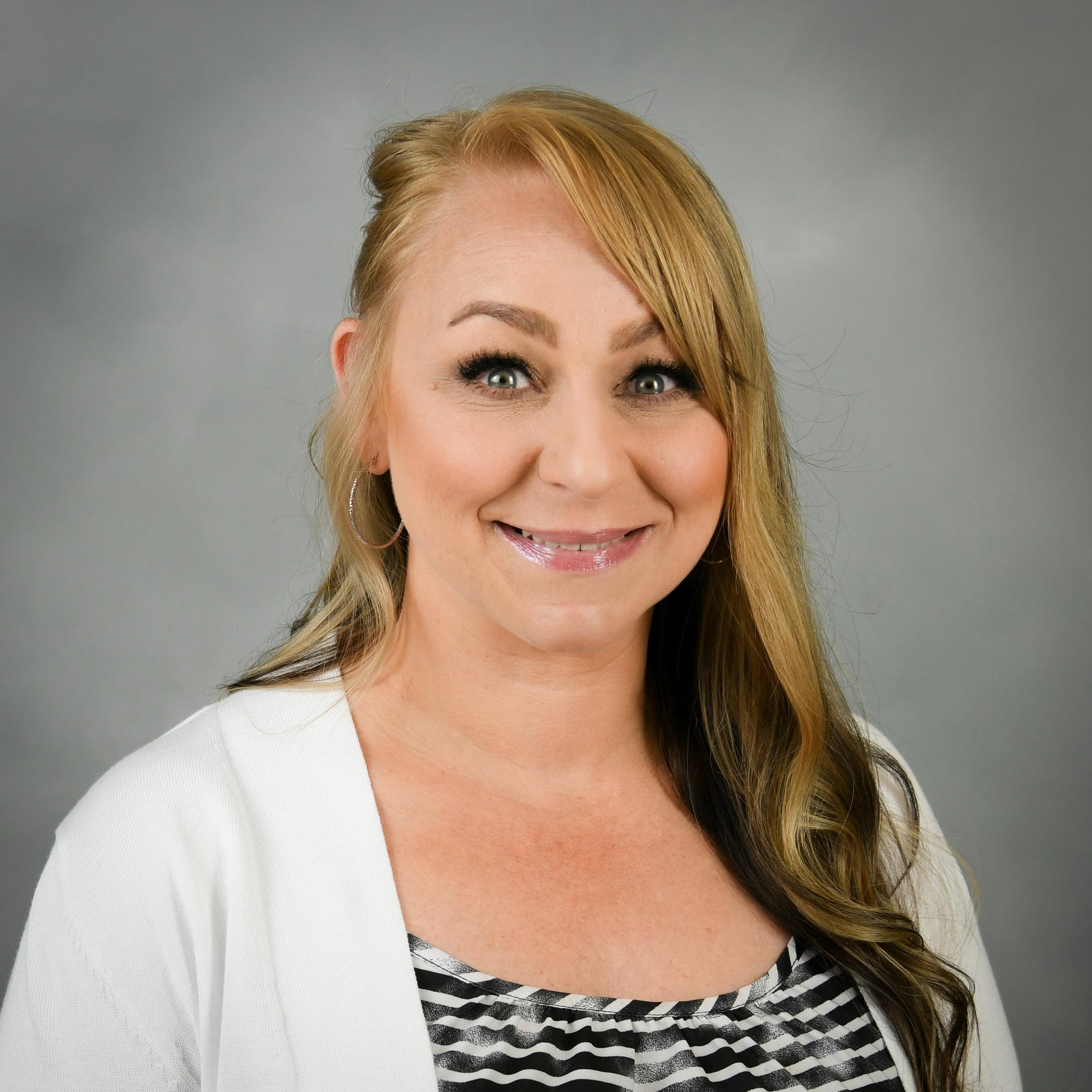 Jessica Concie Transition Coordinator CWI